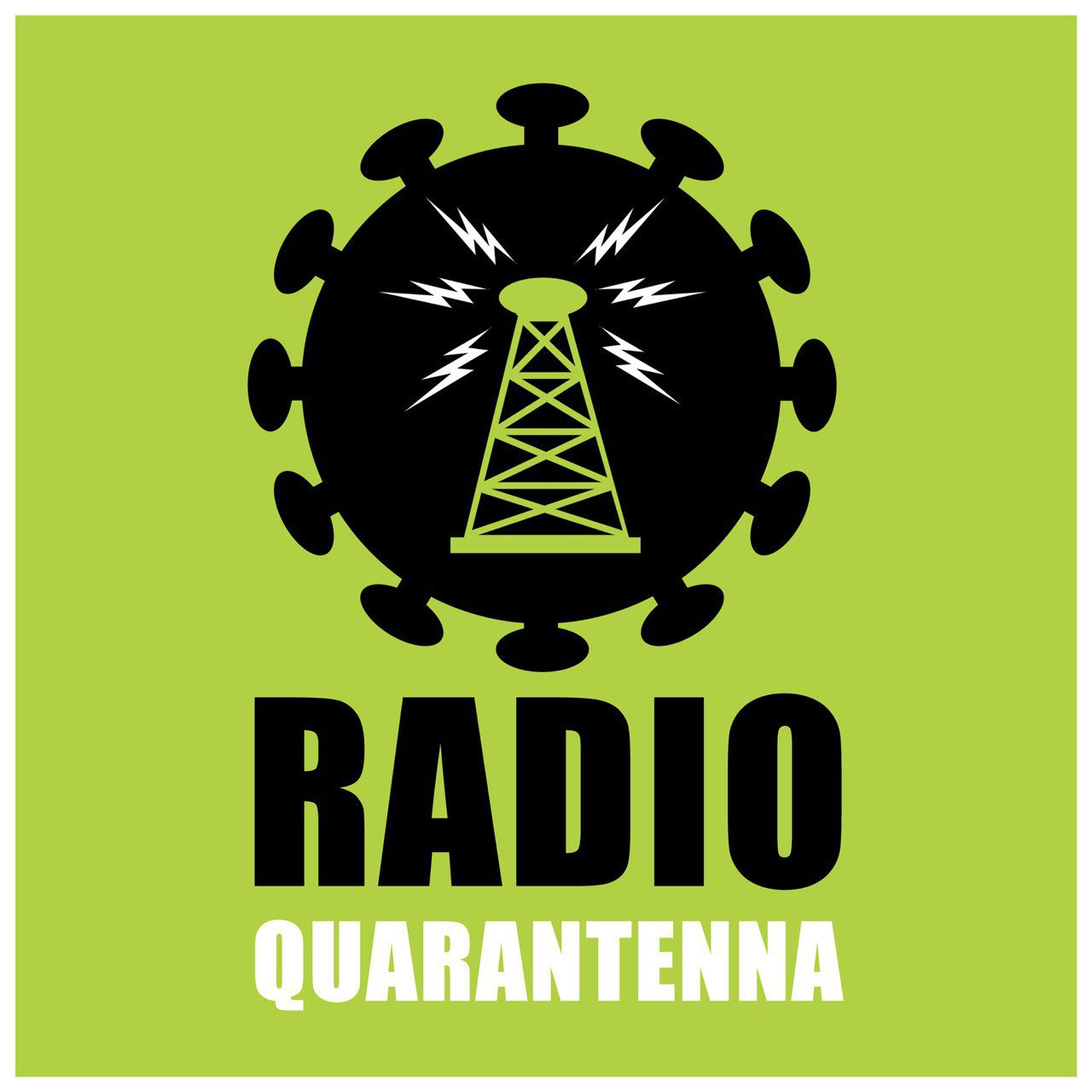Radio Quarantenna